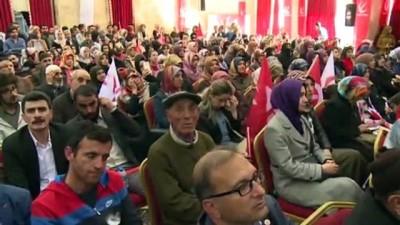 """milli gorus -  Fatih Erbakan: """"Hocamızı, siyasete alet etmeye kalkanların elinden kurtarmanın vakti gelmiştir"""""""