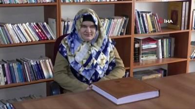 Taliban zulmünden kaçtı Türkiye'de hafız oldu
