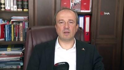 """secimin ardindan -  Engelli belediye başkanı Hançerli: """"Kararlıysanız aşamayacağınız engel yok"""""""