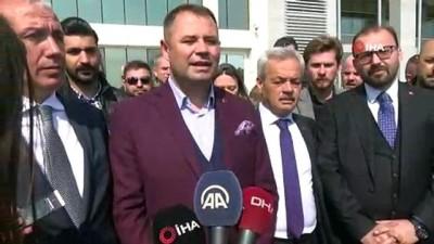 Kırklareli'de MHP oylara itiraz etti