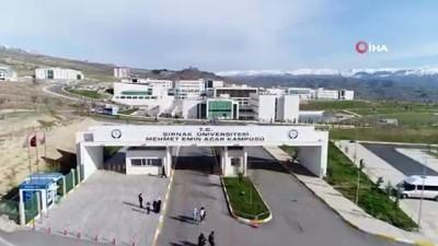 Şırnak Üniversitesi Rektörü Erkan'dan Karamollaoğlu'na yanıt