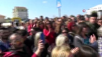 grup baskanvekili -  CHP'liler bağımsız aday Kesimoğlu için seferber oldu