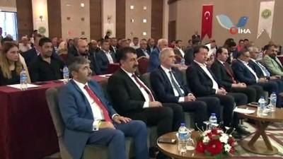 TÜDKİYEB Başkanı Çelik: 'Aşı desteği istiyoruz'
