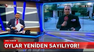 Ankara'da 25 ilçede itiraz var