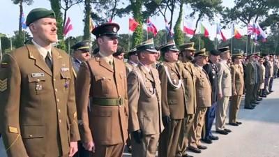 NATO'nun kuruluşunun 70. yılı - İZMİR