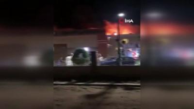 - Irak'ın Güneyinde Yolsuzluğa Karşı Gösteri: 4 Ölü, 17 Yaralı