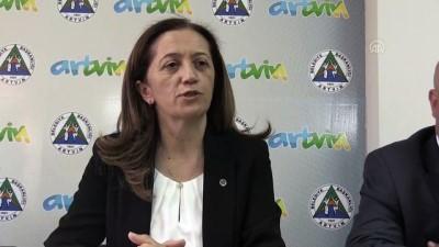 'Kıdem tazminatı bizim son kalemiz' - ARTVİN