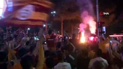 galatasaray - Mardin'de binlerce kişi sokaklara döküldü