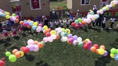 cocuk senligi - Savaş mağduru çocuklar için çocuk şenliği - KİLİS