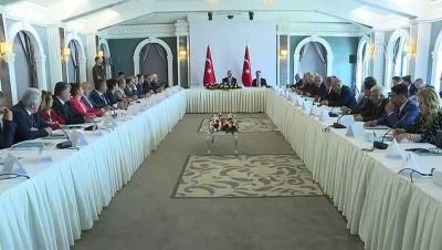 yetkinlik - Soylu: 'Biz zaten zarfların içerisindeki oyları saydırabilseydik, bugün Türkiye 23 Haziran'ı konuşmazdı' - İSTANBUL