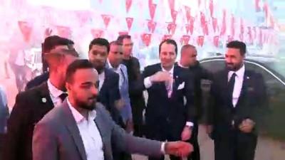 imam hatip okullari - Fatih Erbakan: 'Partimizi yaşanabilir Türkiye'yi kurmak için kurduk' - MALATYA