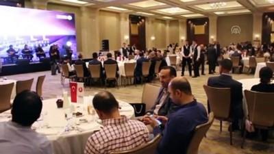 THY Ürdün'de iftar verdi - AMMAN