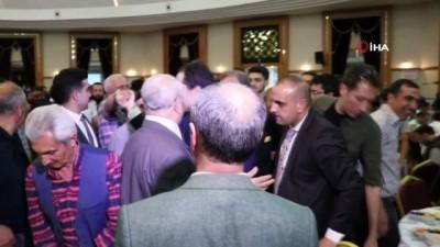 imam hatip okullari -  Erbakan, Malatya'da partililerle iftarda buluştu