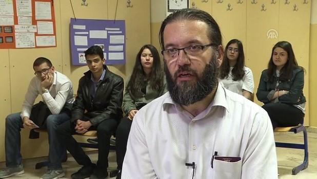 lise mufredati - Liseliler 'uluslararası diploma' için yarışacak (2) - ANKARA