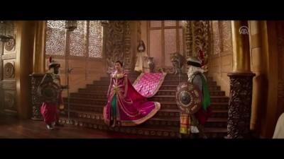korku filmi - Sinema - Aladdin - İSTANBUL