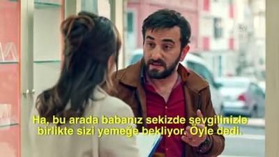 korku filmi - Sinema - Aykut Enişte - İSTANBUL