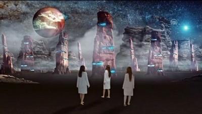 korku filmi - Sinema - 'Astral Seyahat' - İSTANBUL
