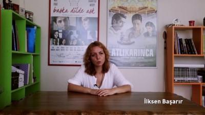 korku filmi - Sinema - 'Onun Filmi' - İSTANBUL