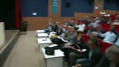Aliağa Belediyesi Mayıs Ayı Olağan Meclisi toplandı