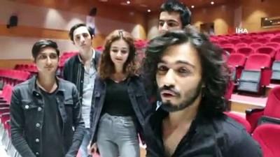 kisa film yarismasi -  Üniversite öğrencilerine yönelik kısa film yarışması
