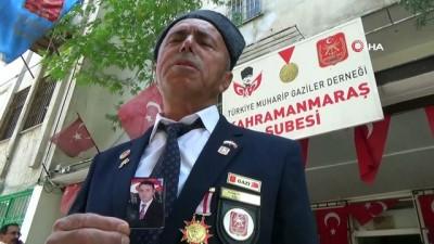 Vodafone patlamasında oğlunu kaybeden baba konuştu: 'En büyük cezayı istiyorum, şuanda elime geçse yerim onu'