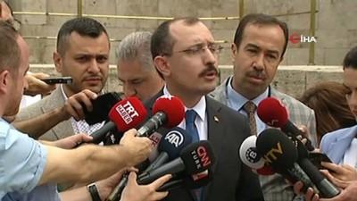 AK Parti Grup Başkanvekili Mehmet Muş: 'İlkokula başlama yaşı 66 aydan 69 aya çıkarılıyor'