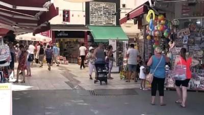 secimin ardindan - Bodrum'da turist yoğunluğu - MUĞLA
