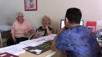 61 yaşındaki ikizler birlikte zayıfladı - İZMİR
