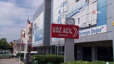 goz ameliyati -  Aydın'da ilk defa dikişsiz göz ameliyatı yapıldı