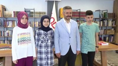 imam hatip okullari - İmam hatip ortaokulu öğrencilerinin LGS başarısı - İSTANBUL