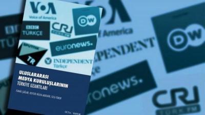 calisan gazeteciler - SETA raporuna AB'den tepki: Basın özgürlüğü alanında Türkiye'de yaşanan erozyondan endişeliyiz