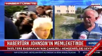 Boris'in kuzenleri onu bekliyor