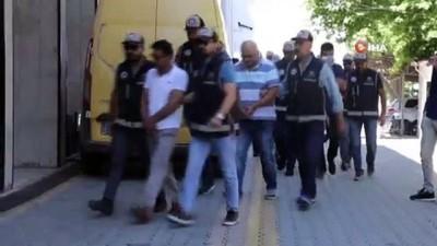 komur yardimi -  Malatya'da 'sahte sağlık kurulu raporu' operasyonu