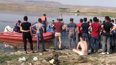 Afyonkarahisar'da tekne battı: 1 ölü