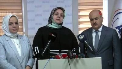 Bakan Selçuk, sel bölgesindeki prim borçlarının ertelendiğini açıkladı