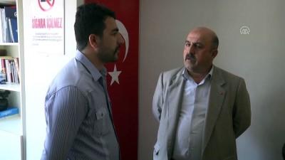 secimin ardindan - HDP'li belediyenin şehit yakınlarını '29' koduyla işten çıkardığı iddiası - MARDİN