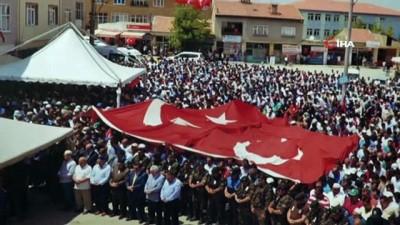 misket bombasi -  15 Temmuz Şehidi Cennet Yiğit'in Babası Yahya Kemal Yiğit, 'Biz 15 Temmuz'u her gün yaşıyoruz'