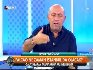 Galatasaraylılara müjdeyi verdi