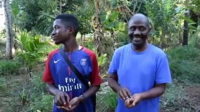 zerdecal - Afrika'nın baharat adasında 'baharat turu' - ZANZİBAR