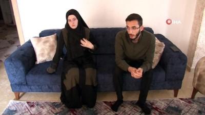 Suriyeli kadının okuma aşkı bitmiyor... 2 üniversite bitirdi üçüncüye başladı