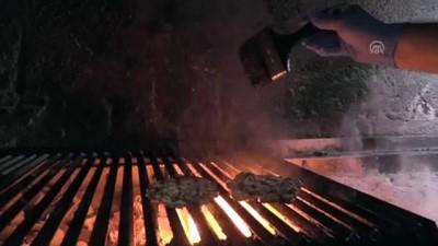 dondurulmus gida - Samsun pidesi ile hamburgerin lezzeti birleşti - SAMSUN