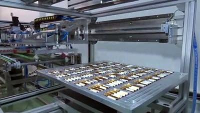 ilac uretimi - Yerli ilaç üretimi ekonomiye yüz milyonlarca lira kazandıracak (1) - ANKARA