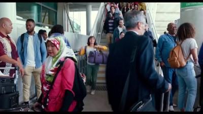 Sinema -'Dora ve Kayıp Altın Şehri' - İSTANBUL