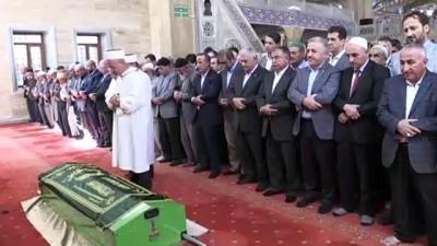 AK Parti milletvekilleri Aka'nın cenazesine katıldı - BİTLİS