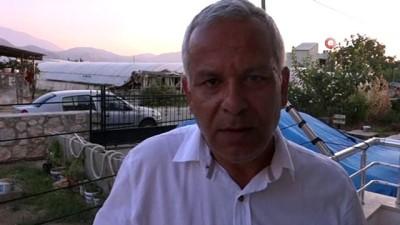 Arnavutluk'ta kaybolan katamaranın Türk kaptanını arama çalışmaları devam ediyor