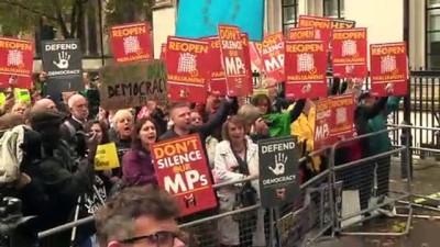 'Karar, İngiliz mahkemelerinin bağımsızlığı için bir zaferdir' - LONDRA