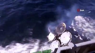 - Rus ordusu modernize edilen seyir füzesini test etti