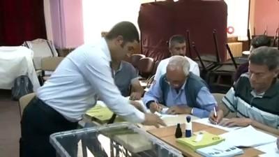 31 Mart Yerel seçimlerinde 'kanuna aykırı görevlendirme' soruşturmasına takipsizlik