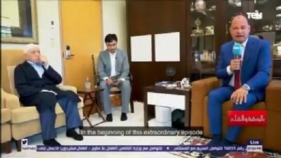 Fethullah Gülen darbeci Sisi'nin kanalına konuştu!