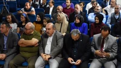 'Onlar PKK'nın siyasi uzantısıdır' - TRABZON